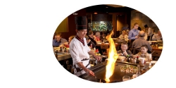 Image for Hibachi Lunch (Perrysburg location only)